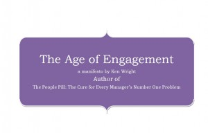 The Age of Engagement