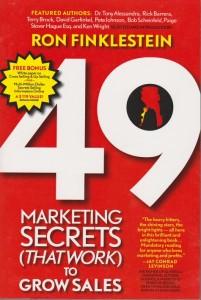 49 Marketing Secrets