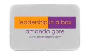 Leadership in a box